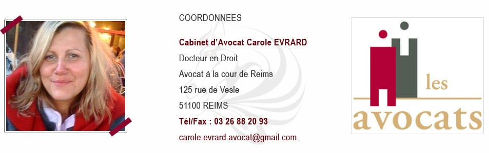 Avocat Reims