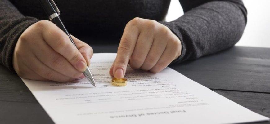 Avocat pour un divorce sans juge à Reims